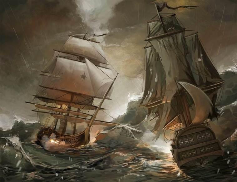 6361711346316423711696109784_pirate_battle_by_devicherry-d4kcwl91
