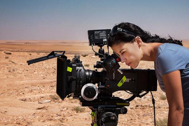 Stills of Cherien Dabis' movie