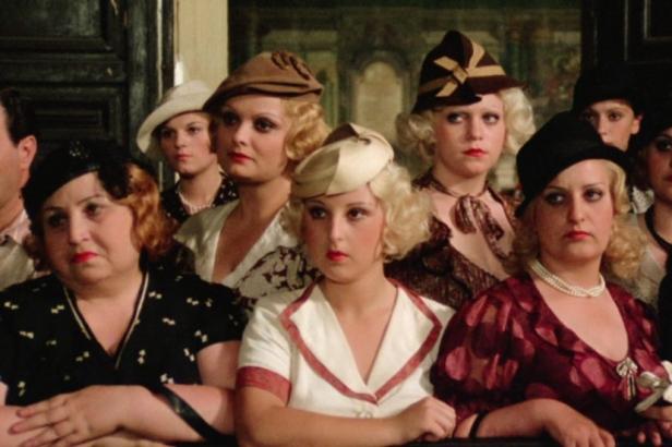 seven-beauties